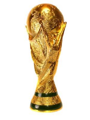 Fifa World Cup 2014 Mascot