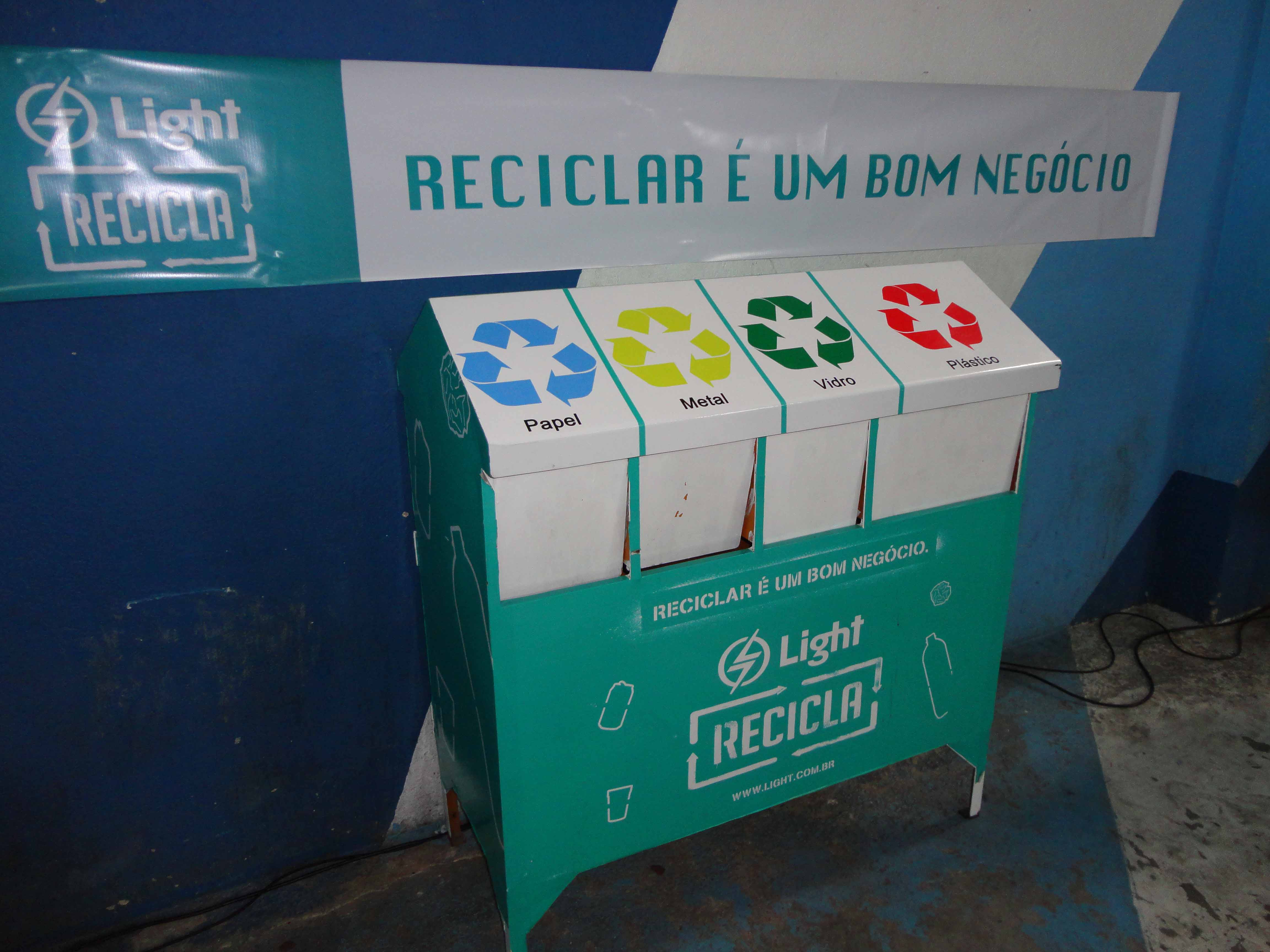 Easy Recycling Science Projects