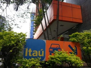 Itau, run by liars, thieves and cheats
